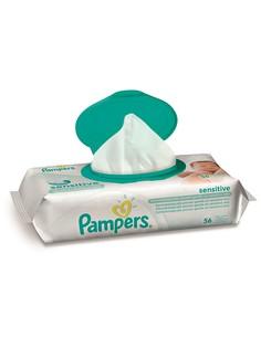 Салфетки Pampers