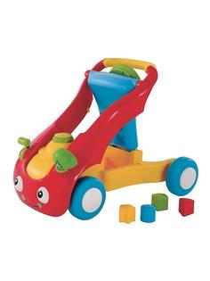 Машинки ELC
