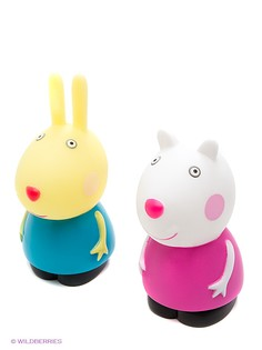 Игровые наборы Peppa Pig