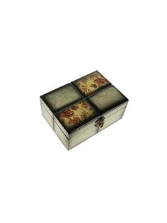 Шкатулки Русские подарки