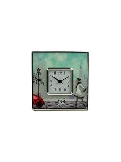 Интерьерные часы Русские подарки