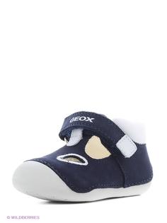 Кроссовки GEOX