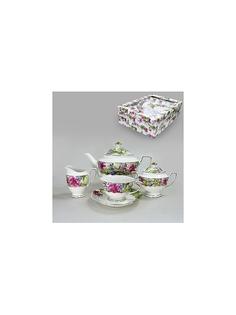 Наборы для чаепития GUMERTAL
