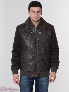 Куртки CONVER