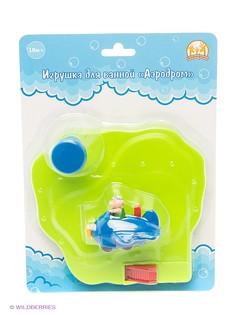 Игрушки для ванной Жирафики