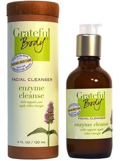 Для снятия макияжа Grateful Body