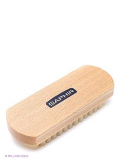 Щетки для обуви Saphir