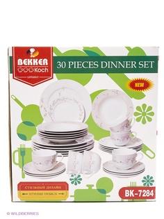 Наборы для чаепития Bekker