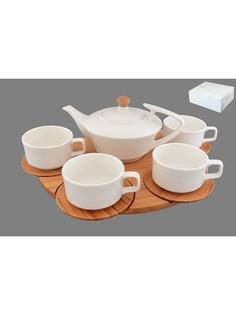 Наборы для чаепития Elan Gallery