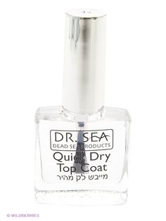 Лаки для ногтей Dr. Sea
