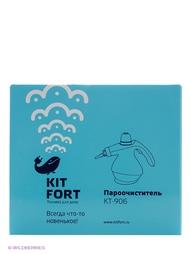 Парогенераторы Kitfort