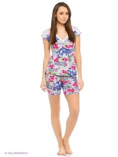 Пижамы Далиса