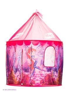 Игровые палатки WINX CLUB
