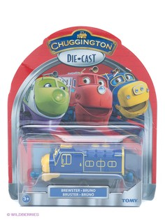 Железные дороги Chuggington