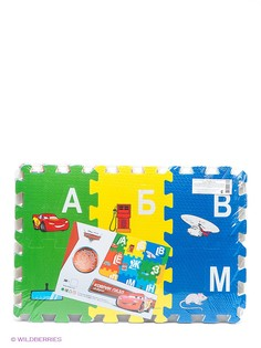 Игровые коврики Играем вместе