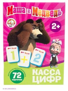 Игровые наборы Маша и медведь