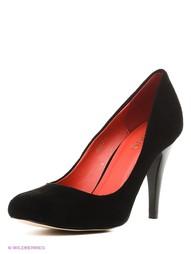 Черные Туфли INARIO