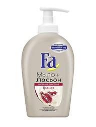 Мыло Fa