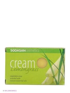 Жидкое мыло Sodasan