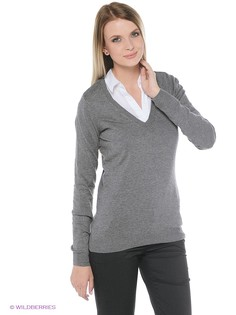 Пуловеры oodji