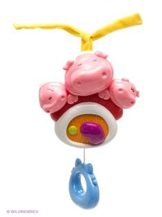 Игрушки-подвески CHICCO