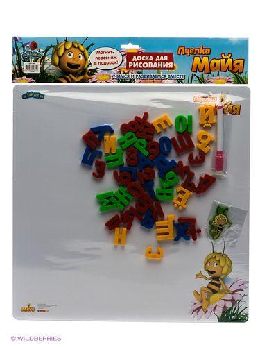 Наборы для рисования Пчелка Майя