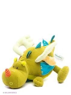 Мягкие игрушки Lilliputiens