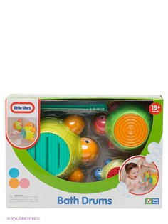 Игрушки для ванной Little Tikes