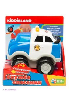 Машинки Kiddieland