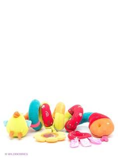 Игрушки-подвески Lilliputiens