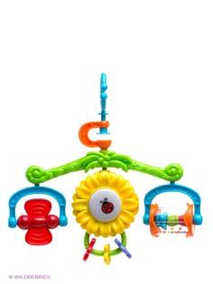 Игровые центры PlayGo