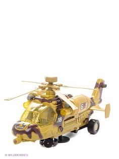 Самолеты и вертолеты VELD-CO