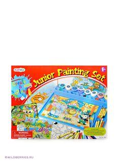 Наборы для рисования PlayGo