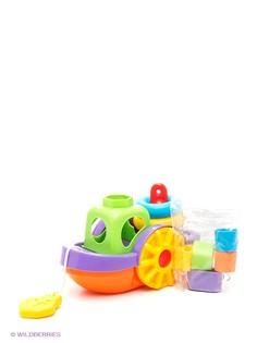 Игрушки для ванной Simba