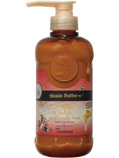 Кондиционеры для волос AHALO BUTTER