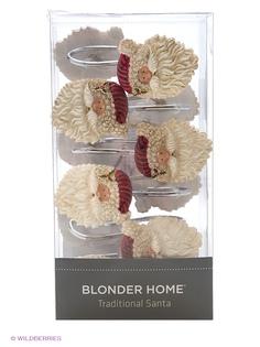 Предметы интерьера Blonder Home