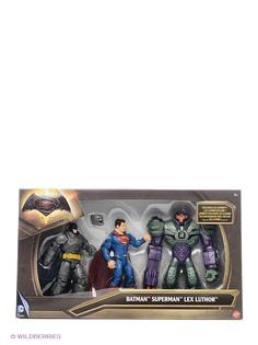 Игровые наборы BATMAN VS SUPERMAN
