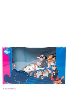 Радиоуправляемые игрушки Смурфики