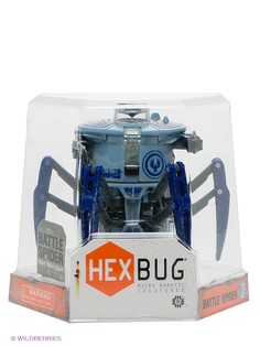 Роботы HEXBUG