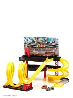 Игровые наборы Пламенный мотор