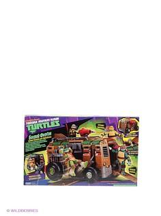 Машинки Playmates toys
