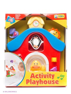 Игрушки для ванной Kiddieland