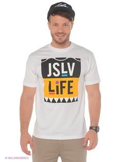 Футболка JSLV