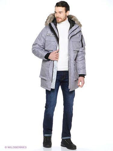 Куртки ZIQ&YONI