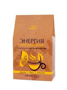 Чай АРОМАДЖАЗ