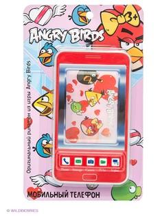 Интерактивные игрушки ANGRY BIRDS