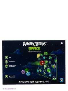 Игровые наборы ANGRY BIRDS