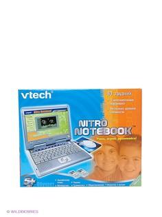 Детские компьютеры Vtech