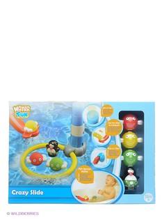Игрушки для ванной Toy Target