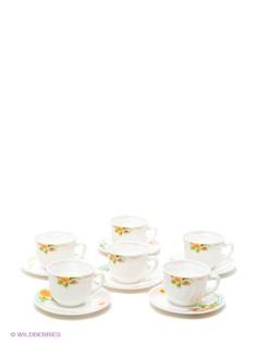 Наборы для чаепития Miolla